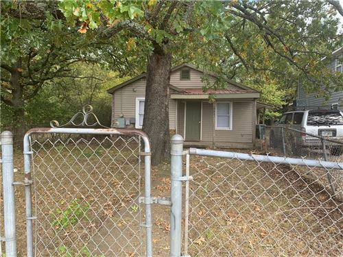 Photo of 1922 Stone Street, Fayetteville, AR 72701 (MLS # 1163657)