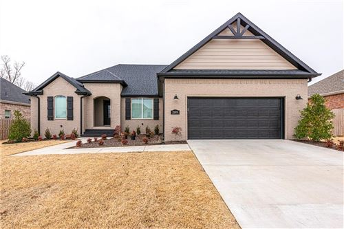 Photo of 2699  N Grey Squirrel  DR, Fayetteville, AR 72704 (MLS # 1139659)
