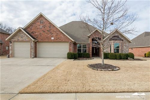 Photo of 1879  S Cherry Hills  DR, Fayetteville, AR 72701 (MLS # 1138660)