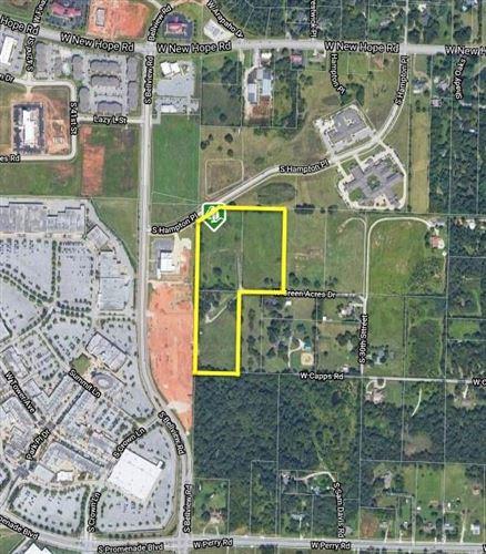 Photo of 15.57 Acres Hampton Place, Rogers, AR 72758 (MLS # 1181660)