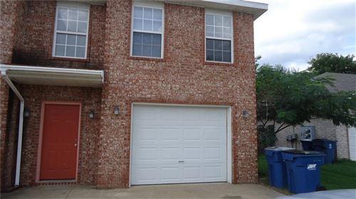 Photo of 4111 SW Shadowrock Place #1, Bentonville, AR 72712 (MLS # 1201660)
