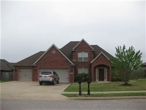 Photo of 5806  S 67Th  ST, Cave Springs, AR 72718 (MLS # 1111661)