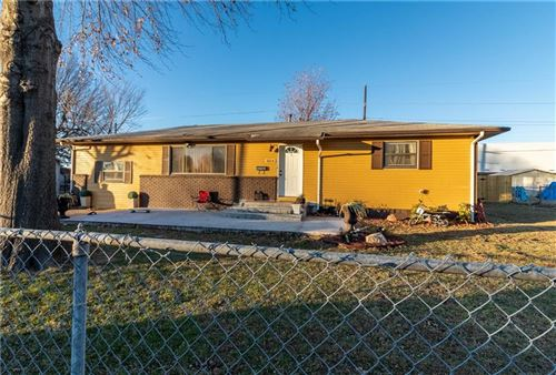 Photo of 1314 Hembree Avenue, Springdale, AR 72764 (MLS # 1167662)