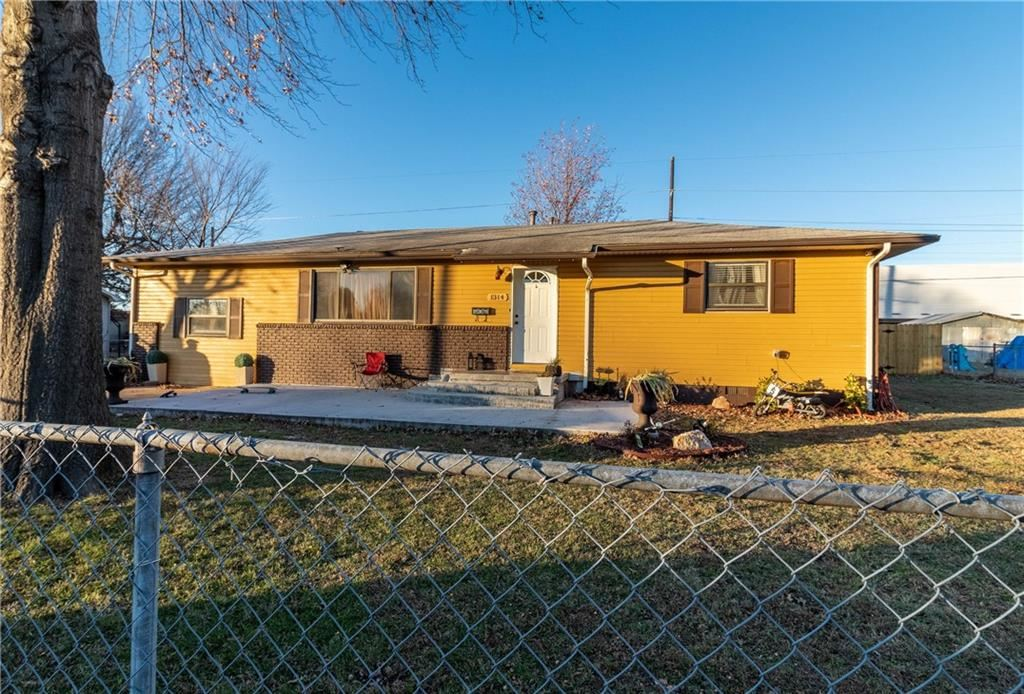 1314 Hembree Avenue, Springdale, AR 72764 - #: 1167662