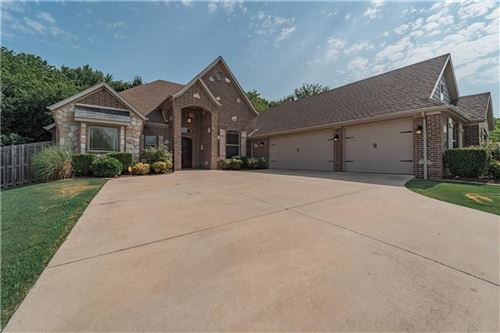 Photo of 2328 Eiffel Xing, Fayetteville, AR 72704 (MLS # 1151663)
