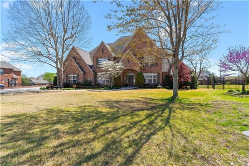 Photo of 2378 Willow Bend Circle, Springdale, AR 72762 (MLS # 1180663)