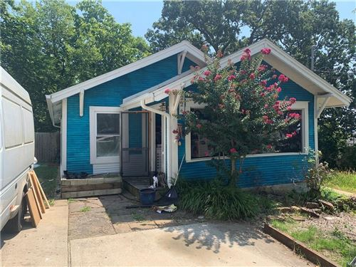 Photo of 226 S College Avenue, Fayetteville, AR 72701 (MLS # 1160664)