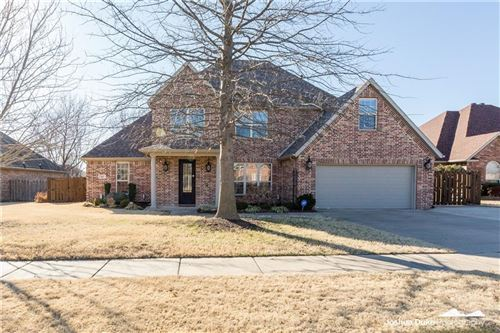 Photo of 647 Tournament Drive, Fayetteville, AR 72704 (MLS # 1176667)