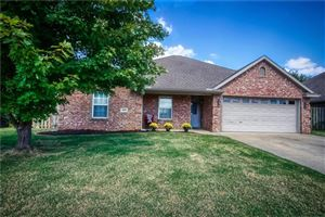 Photo of 3807  W Amour  DR, Rogers, AR 72758 (MLS # 1126669)