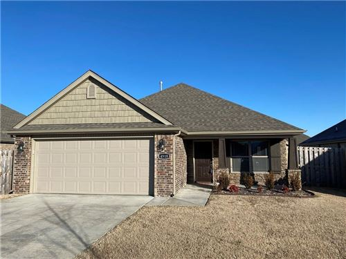 Photo of 4518 Divide  DR, Fayetteville, AR 72704 (MLS # 1137670)