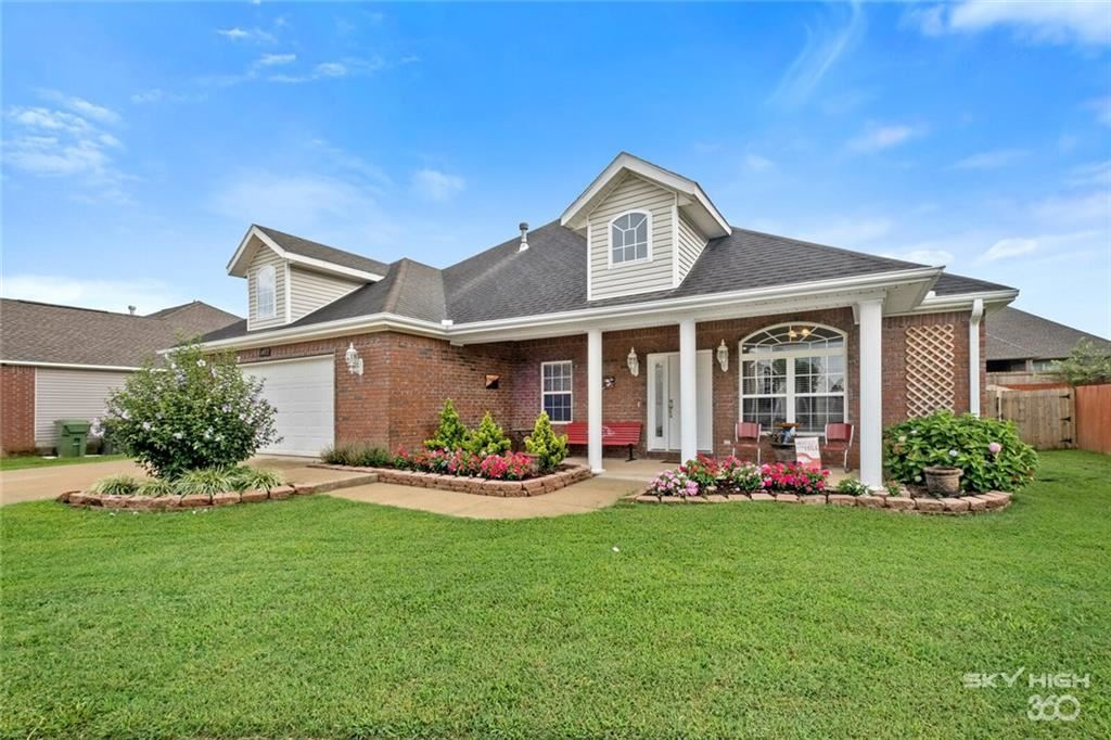 1012 W Green Acres Place, Rogers, AR 72758 - #: 1156672