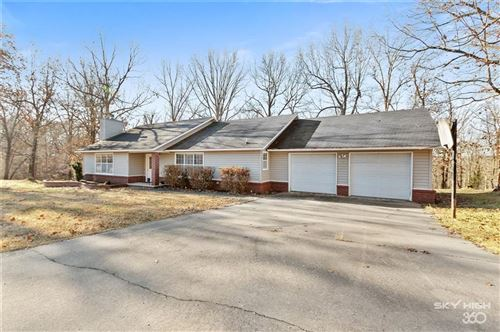 Photo of 13975 Dogwood  DR, Fayetteville, AR 72704 (MLS # 1133673)