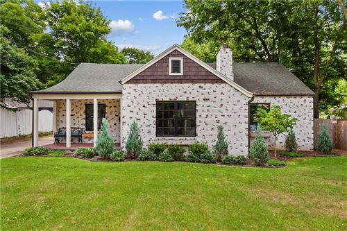 Photo of 231 E Davidson Street, Fayetteville, AR 72701 (MLS # 1151675)