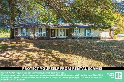 Photo of 14182 Mhoon Road, Fayetteville, AR 72701 (MLS # 1201675)