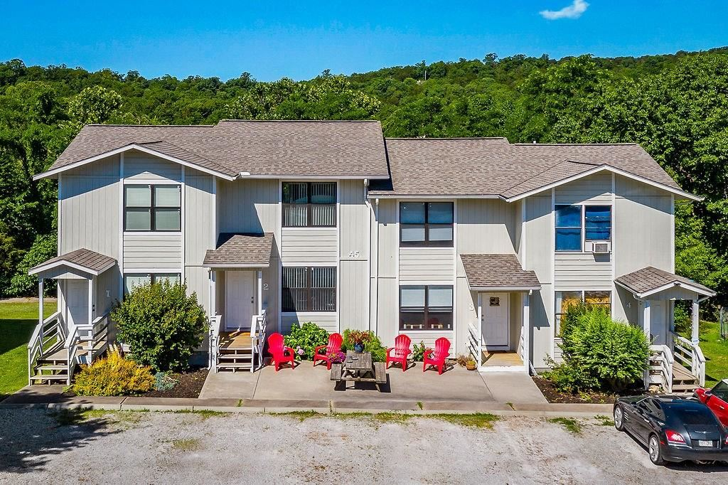 45 Blue Water Drive #2, Holiday Island, AR 72631 - #: 1135675