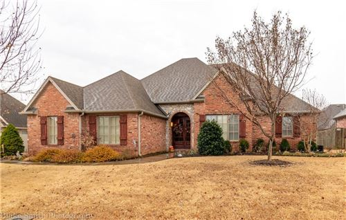 Photo of 3486 Hearthstone  DR, Fayetteville, AR 72764 (MLS # 1133677)