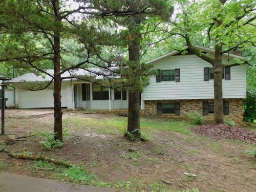 Photo of 2300 N Briarwood Lane, Fayetteville, AR 72703 (MLS # 1147682)