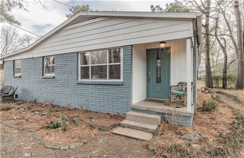 Photo of 1212 Sang  AVE, Fayetteville, AR 72703 (MLS # 1138683)