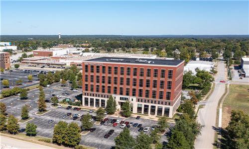 Photo of 609 SW 8th Street, Bentonville, AR 72712 (MLS # 1200683)