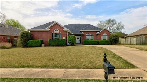 Photo of 645 Buckhead Avenue, Springdale, AR 72764 (MLS # 1180684)