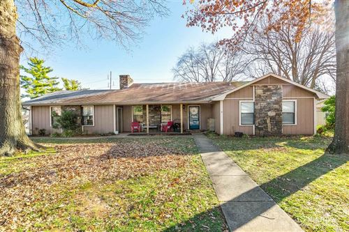 Photo of 1808 N Sioux Court, Fayetteville, AR 72701 (MLS # 1167685)