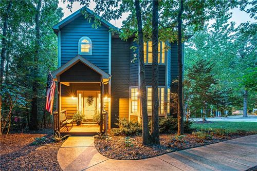 Photo of 3121 N Tartan Way, Fayetteville, AR 72703 (MLS # 1156686)