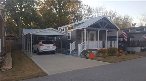Photo of 1014 Olive  ST Unit #4, Rogers, AR 72756 (MLS # 1131687)
