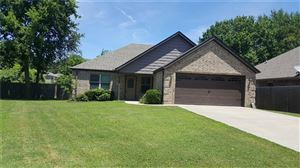 Photo of 66  E Granada  ST, Fayetteville, AR 72703 (MLS # 1121688)