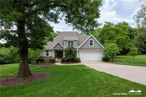Photo of 962 Eastwood Drive, Fayetteville, AR 72701 (MLS # 1151688)
