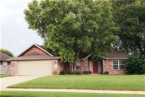 Photo of 776 Chateau  AVE, Springdale, AR 72764 (MLS # 1123693)