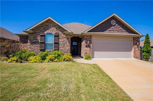 Photo of 3480 W Foxtail Lily Lane, Fayetteville, AR 72704 (MLS # 1183695)