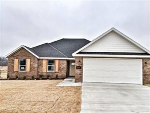 Photo of 1521  N Dawes, Fayetteville, AR 72704 (MLS # 1123699)