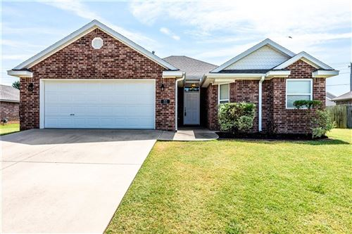 Photo of 1678 N Oakhaven Place, Fayetteville, AR 72704 (MLS # 1151699)
