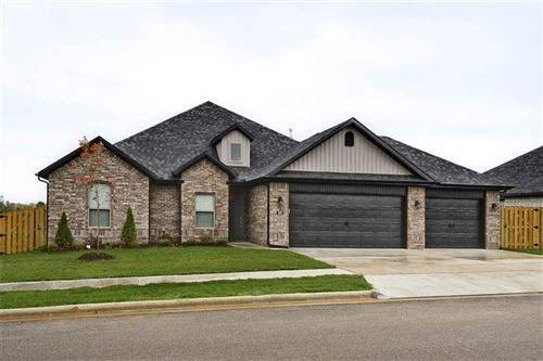Photo of 617 N Sabine Pass Road, Fayetteville, AR 72704 (MLS # 1163702)