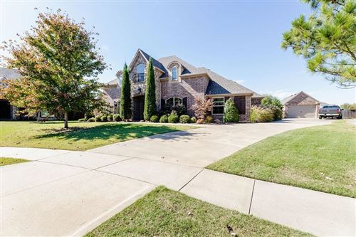 Photo of 3724 W Bowling Green Place, Fayetteville, AR 72704 (MLS # 1201706)