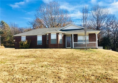 Photo of 1200  S China Berry  LN, Fayetteville, AR 72704 (MLS # 1133709)