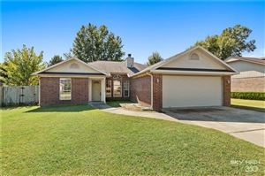 Photo of 2802  W Sunset  DR, Rogers, AR 72756 (MLS # 1129710)