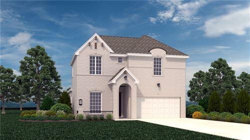 Photo of 5102 SW Kemptown Place, Bentonville, AR 72713 (MLS # 1180710)