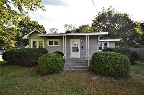 Photo of 613  S 7th  ST, Rogers, AR 72756 (MLS # 1129712)