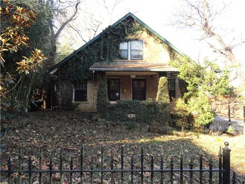 Photo of 607 Park  AVE, Fayetteville, AR 72701 (MLS # 1133715)