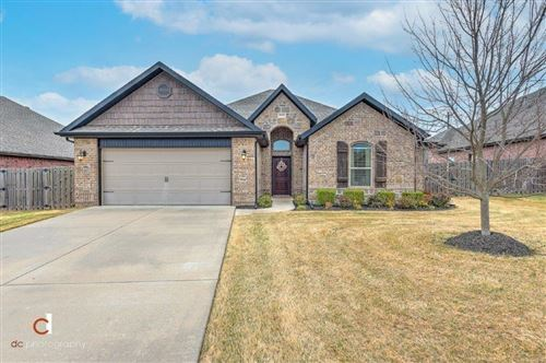 Photo of 5703 W Murfield Drive, Rogers, AR 72758 (MLS # 1180721)