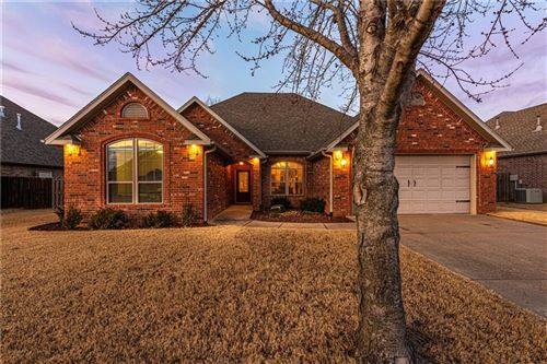 Photo of 4526 Lofty Wood  DR, Fayetteville, AR 72704 (MLS # 1137725)
