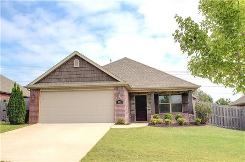 Photo of 3072  N Autumn Rose  AVE, Fayetteville, AR 72704 (MLS # 1133726)