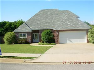 Photo of 180 Brewer  CT, Fayetteville, AR 72701 (MLS # 1123733)