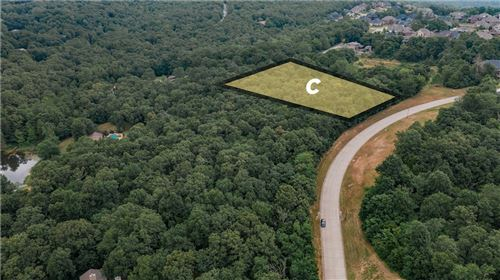 Photo of Tract C  E Stone Mountain  DR, Fayetteville, AR 72701 (MLS # 1131736)