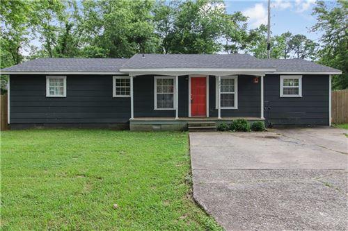 Photo of 225 Wilson Street, Fayetteville, AR 72701 (MLS # 1187737)