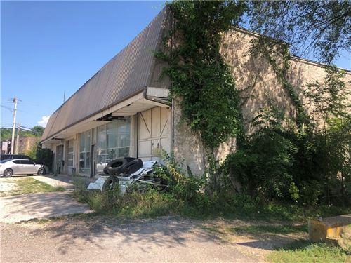 Photo of 203 Eureka Avenue, Berryville, AR 72616 (MLS # 1192737)
