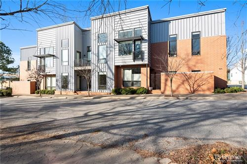 Photo of 465  S Locust  AVE Unit #2, Fayetteville, AR 72701 (MLS # 1137739)