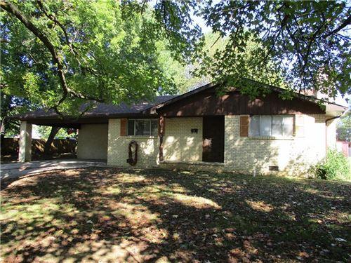 Photo of 1322 Morlan Avenue, Springdale, AR 72764 (MLS # 1200739)