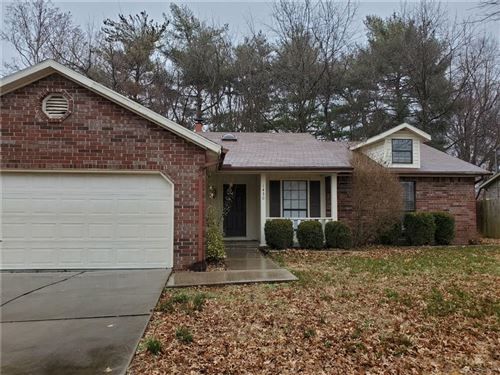 Photo of 1430 Briarcliff  ST, Fayetteville, AR 72703 (MLS # 1137740)
